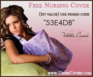 Free Nursing Cover