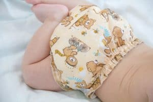 A Beginner's Guide to Cloth Diapers
